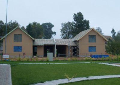 Privātmāju būvniecība, 2011.gada oktobris