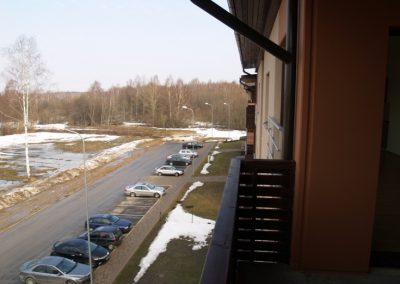 7.mājas 13.dzīvoklis, 2010.gada marts
